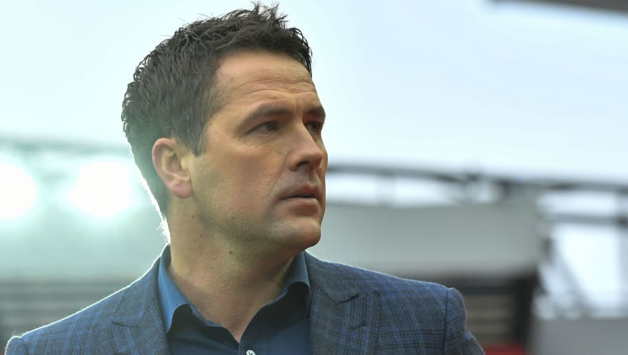 Michael Owen Infuriates Liverpool Fans During Interview With French