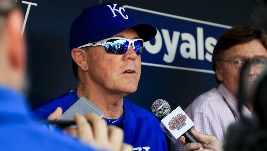Ned Yost Shares Horrifying Story About Recent Near-Death ...