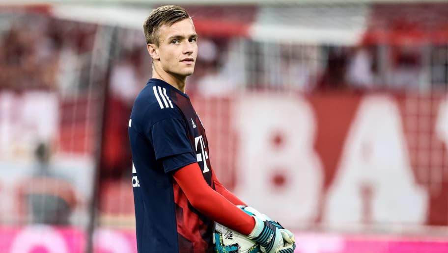 Torwart Talente Diese 12 Keeper Haben Bei Fifa 18 Das Meiste