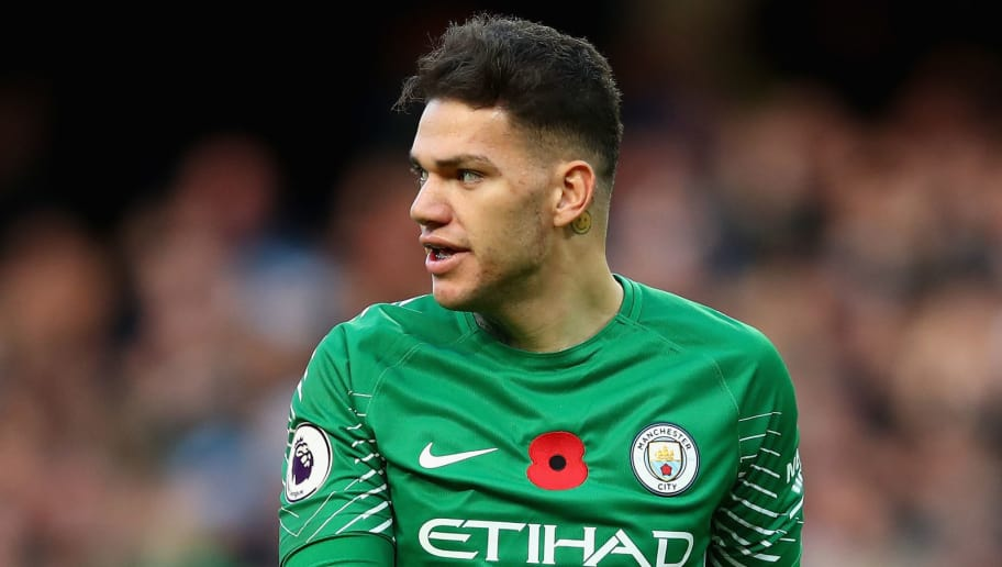 adad70055ae Stats Reveal Just How Suited New  1 Ederson Is to Pep Guardiola s ...