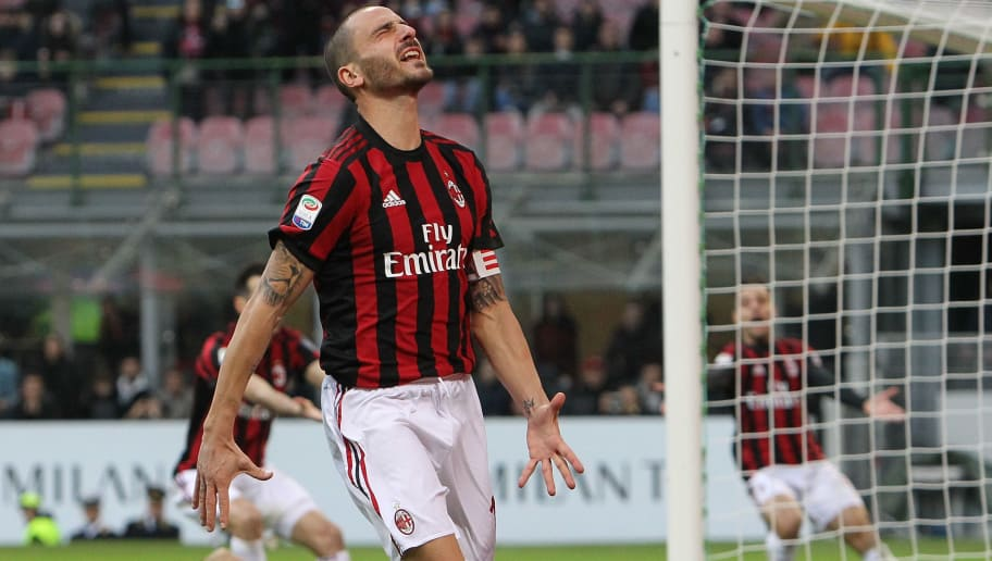 AC Milan 0-0 Torino: Three Things We Learnt From the Game ...