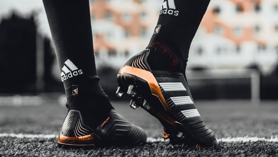12662a4cbf8b The 8 All-Time Best Players To Wear The adidas Predator