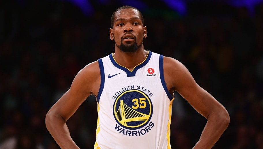 52302b389b1c Kevin Durant Further Proves He s a Fake Tough Guy in Clash With ...