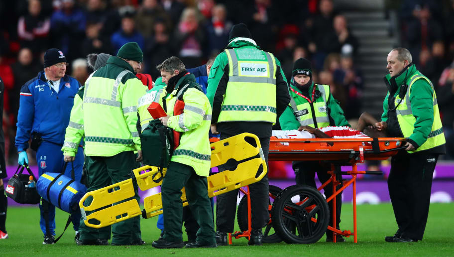 Every Premier League Club's Injury Situation Heading Into the Busy