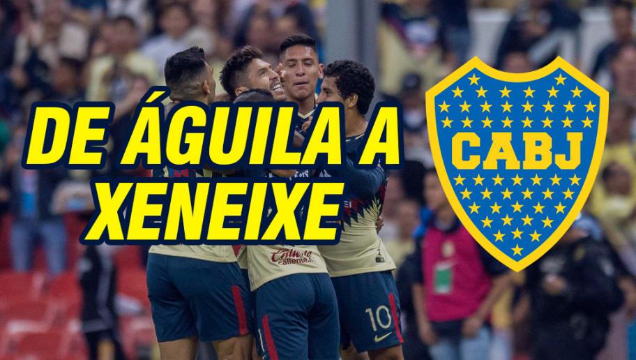 Mercado Boca Juniors Quiere A Este Jugador Del Club