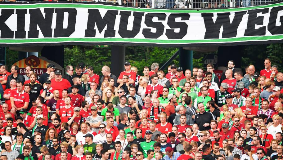 Hannover 96 Mitglieder