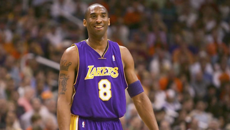 new products 9b473 93901 8 Best Moments of Kobe Bryant's Career | 12up