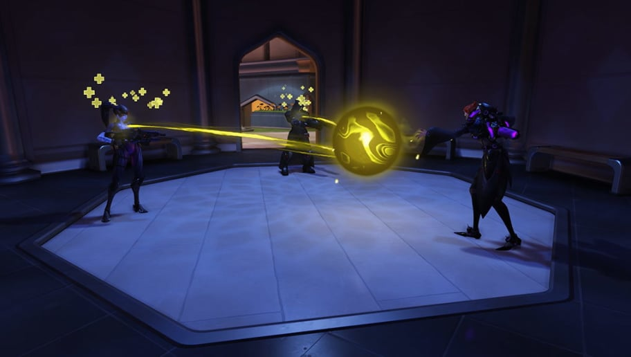 Moira Orb Receives Major Nerf on Overwatch Live Servers | german_site
