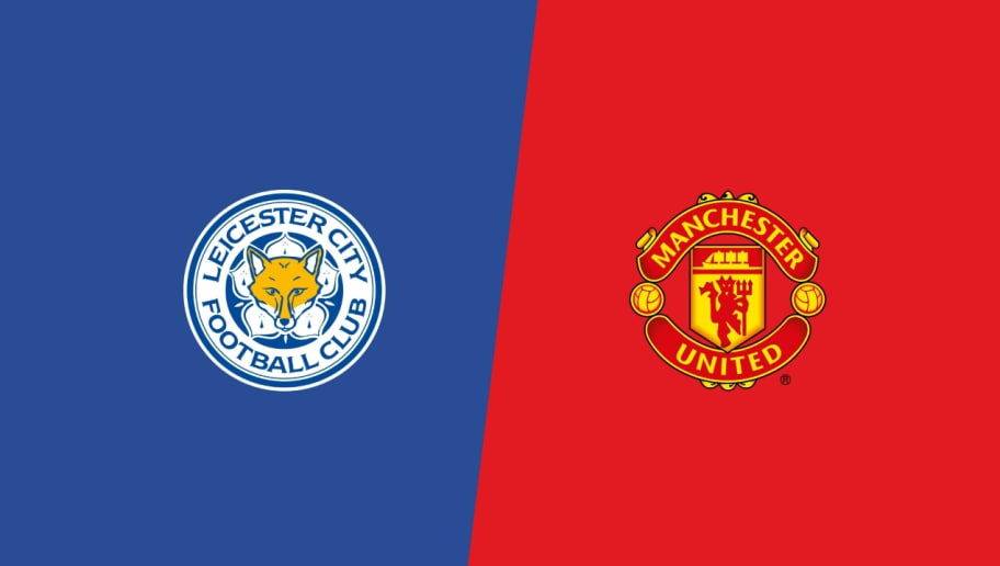 【足球直播】英超第38輪:2020.07.26 23:00-李斯特城 VS 曼聯(Leicester City VS Manchester United)