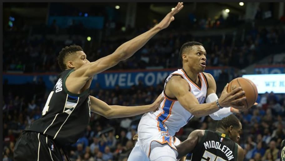 a758ccfaf23 Nike Confirms Plans for Giannis and Russell Westbrook Sneakers