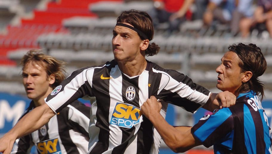 Former Juventus Boss Capello Reveals Early Problem for Zlatan   He Broke  More Windows Than Hands  8c90add50a0b