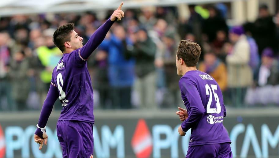 Fiorentina-Milan 1-1, le pagelle dei viola: Simeone non ...