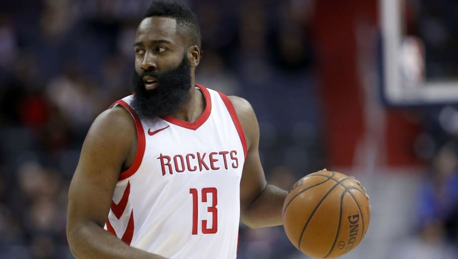 dd9f483fa010 James Harden to Miss Time With Hamstring Injury