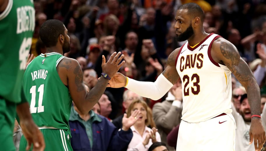 d1426ba2f 5 Bold Predictions for Tonight s Cavaliers-Celtics Matchup