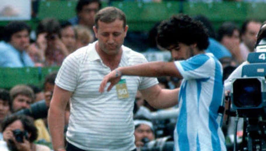 El Coco Basile reveló la verdad detrás del doping de Maradona en ...
