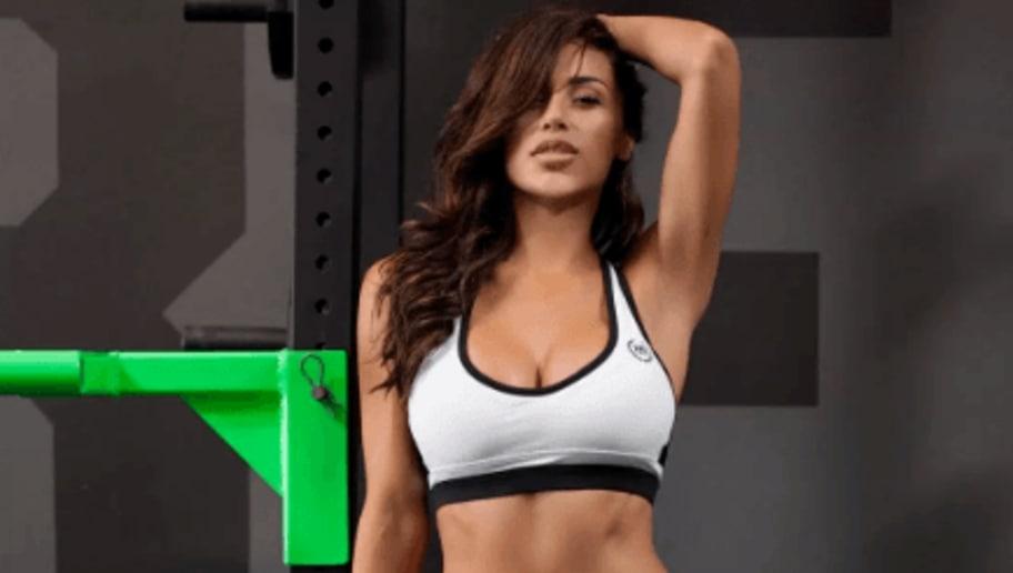 Hermosas Las 5 Modelos Fitness Más Famosas Y Sexys Del