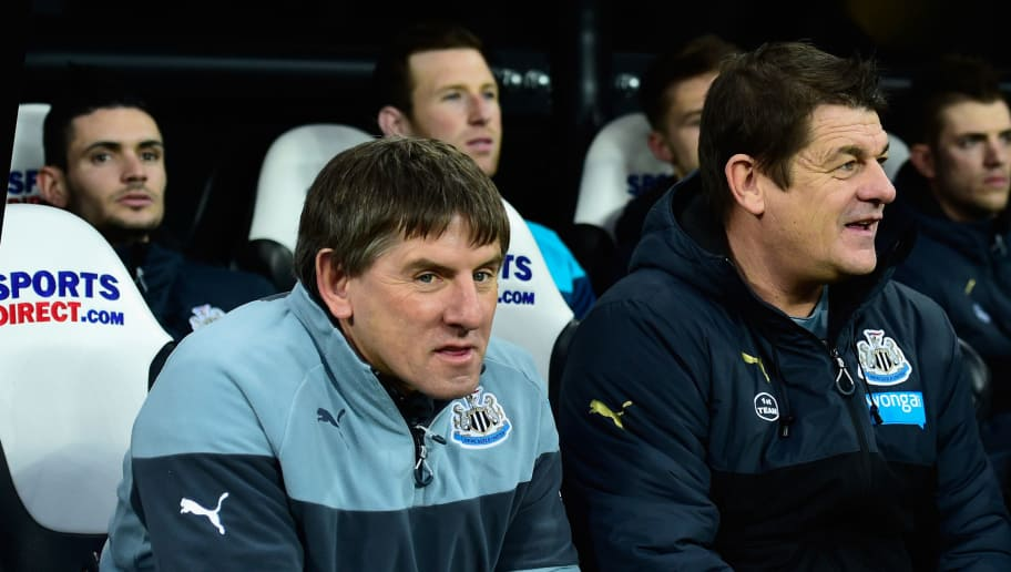 Peter Beardsley Leaves Newcastle as Investigation Opens Over