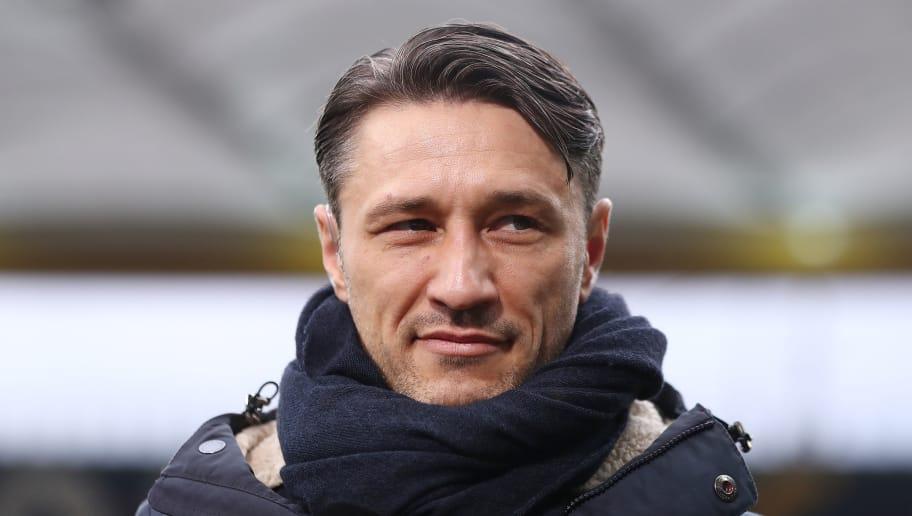 Frankfurt Chairman Responds to Rumours Over Bayern Interest