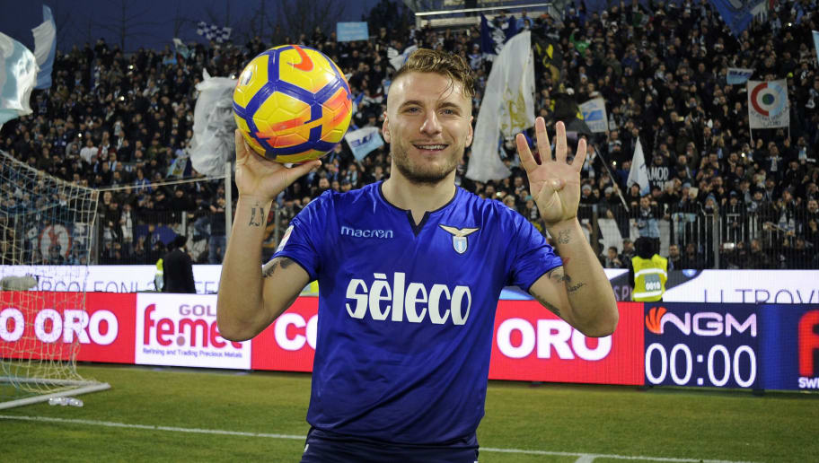 Ciro Immobile s Agent Reveals How Napoli Could Have Signed Playmaker for  Paltry €8m a2a8394763268