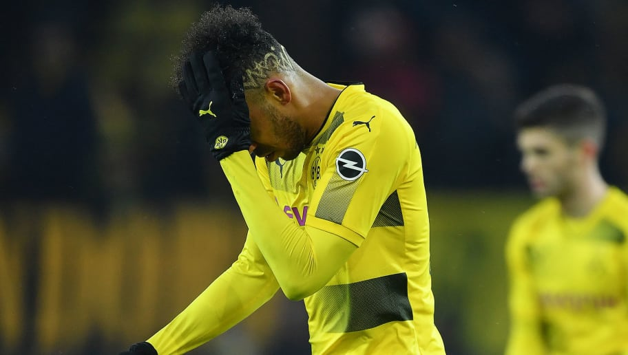 76378c268e2 Arsenal s Hector Bellerin Drops Twitter Hint Over Reported Transfer of  Aubameyang