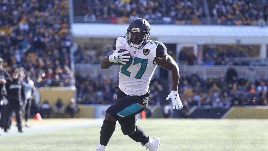 Leonard Fournette OK After Being Involved in Three-Car
