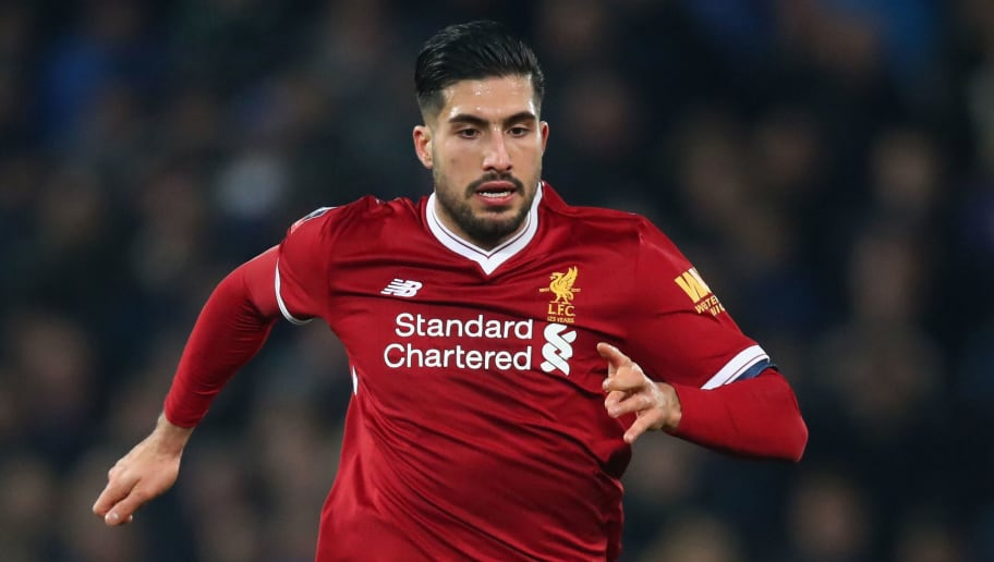 f641f497 Juventus Confirm Interest in Liverpool's Emre Can After Player Insists  Future Is Still Open
