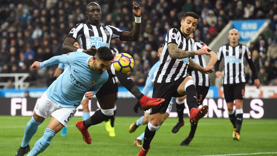 Manchester City vs Newcastle United Preview: Classic Encounter, Key