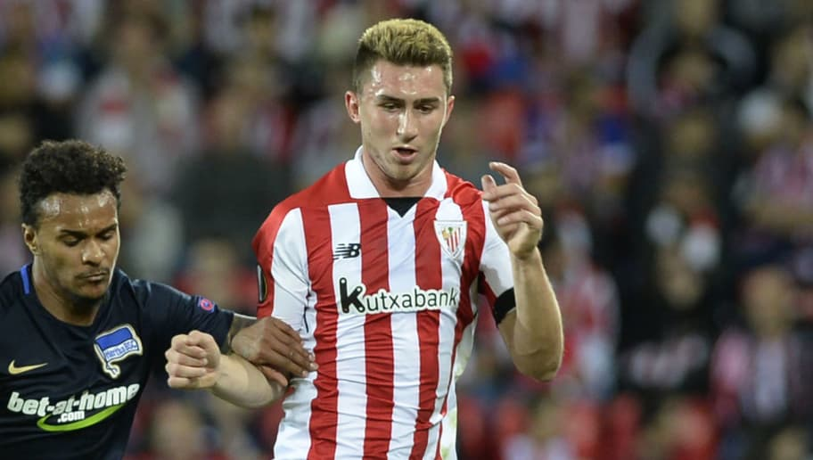Man City Closing in on Coveted Athletic Bilbao Defender Aymeric