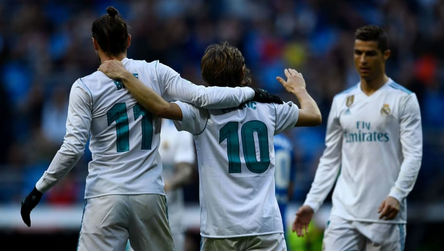 Copa del Rey: Real Madrid Vs Leganes - Preview, Probable XI