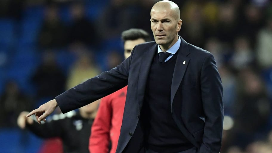 fb8adf507df Analysis  Reasons Behind Real Madrid s Lapse in Form This Season ...