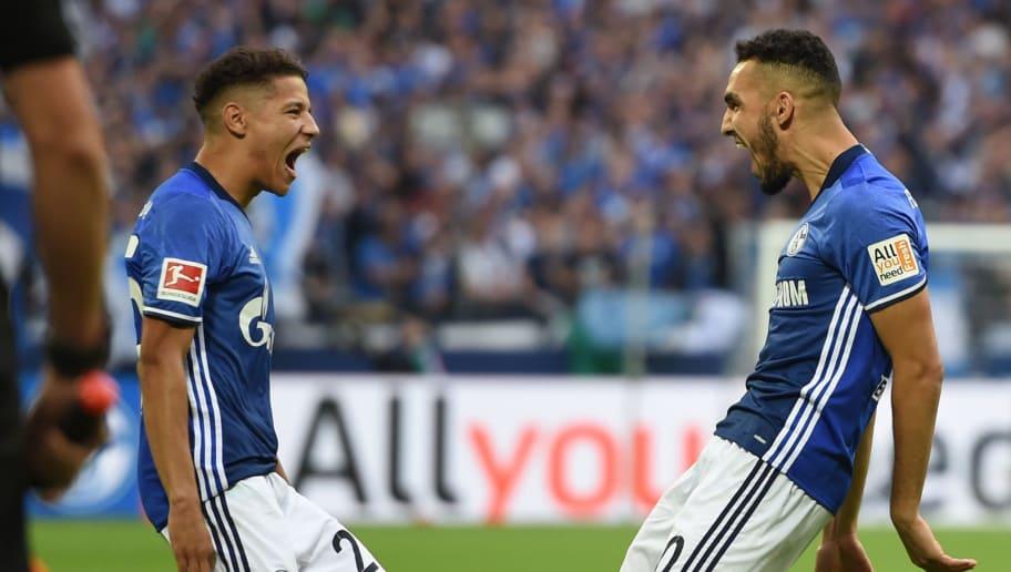 Spielt Heute Schalke
