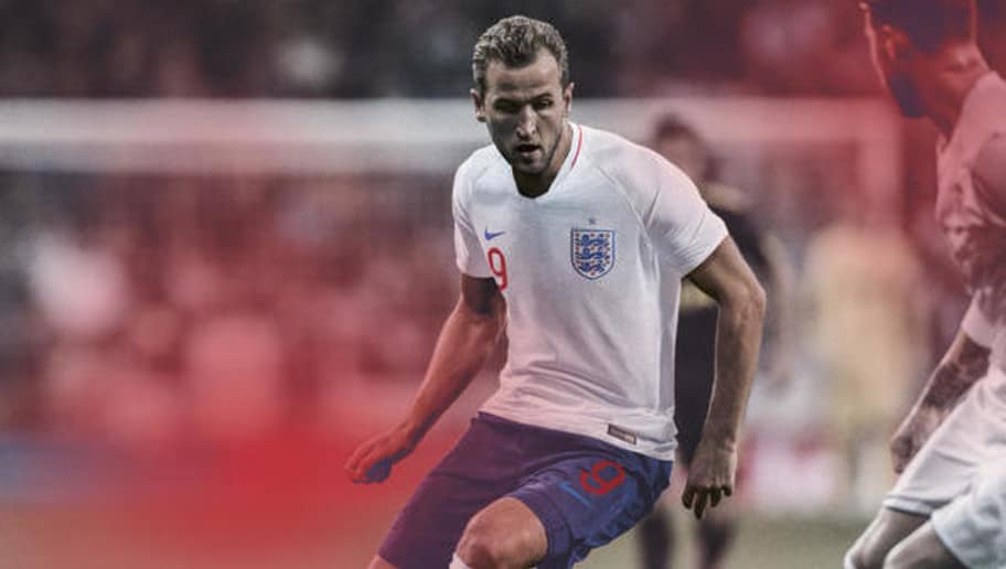 8477736313f PHOTOS  Nike Release England 2018 World Cup Kit Collection With Ode to  Nation s Historic Background