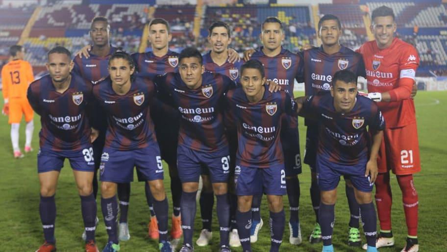 54f23266e El Atlante desea regresar a jugar al Estadio Azteca