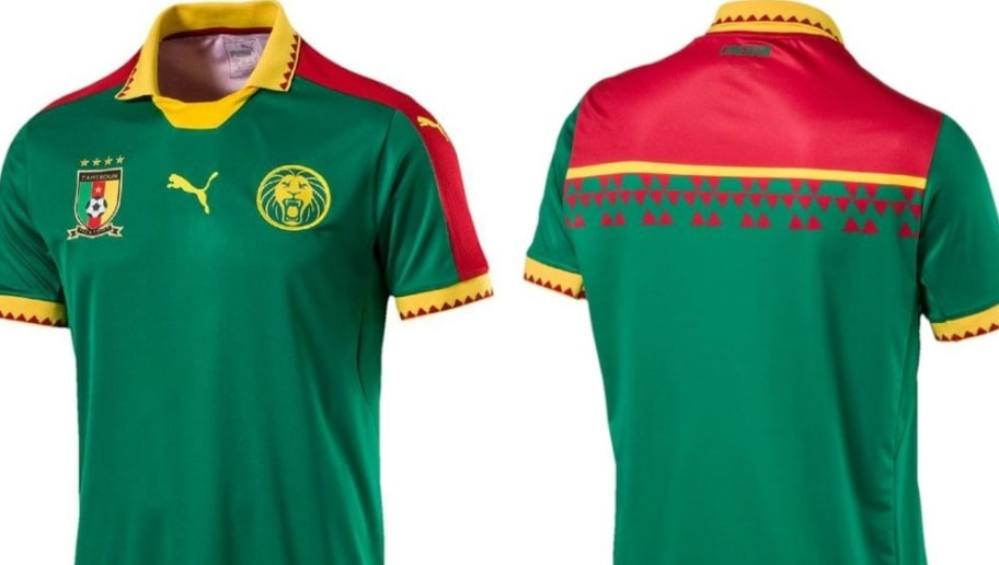 477f817c8fe 7 Stunning Football Kits That African Nations Have Worn in Recent ...