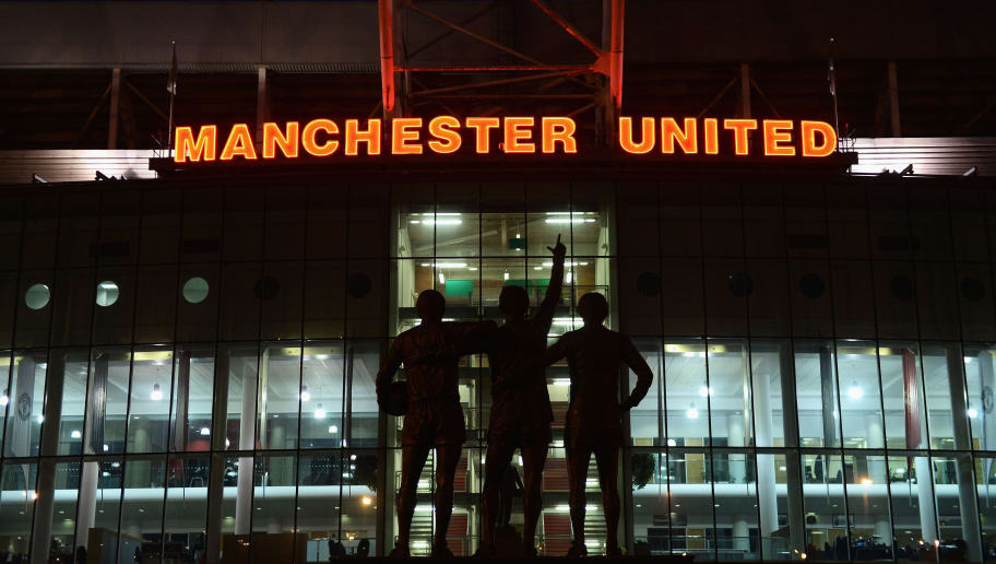 Man United Missing Out On 26m Per Annum As Club Remain Unwilling To Sell Stadium Naming Rights 90min