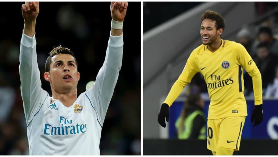 Vorschau Zum Gigantentreffen Real Madrid Gegen Paris St Germain