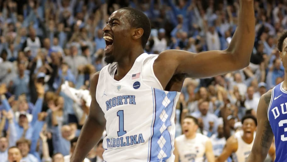 3 NBA Teams That Should Take a Chance on Theo Pinson This Spring | 12up