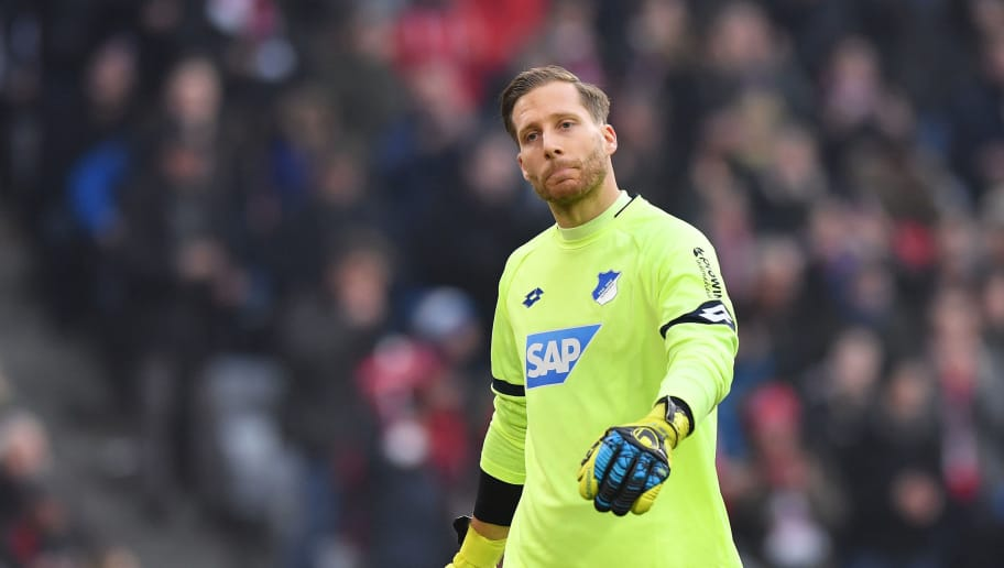 c6a0d679c Butterfingers Bürki  Picking 4 Goalkeepers to Replace Nervy Borussia ...