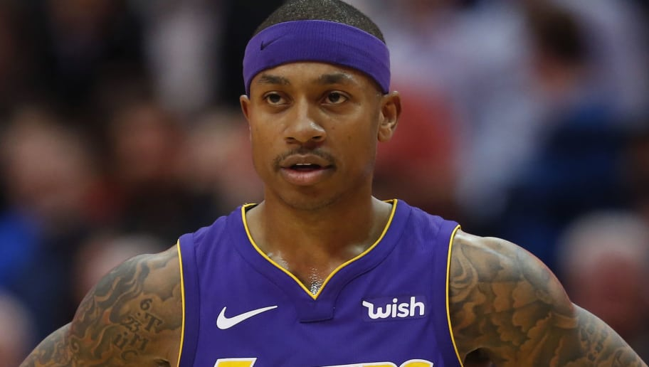 c7c24374c Isaiah Thomas  Fall From Grace Has Been Among the Worst We ve Ever ...