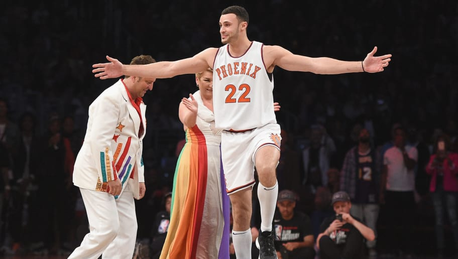 e91f50e0a Larry Nance Jr Officially Makes Change to Dad s Old Number With Cavs ...