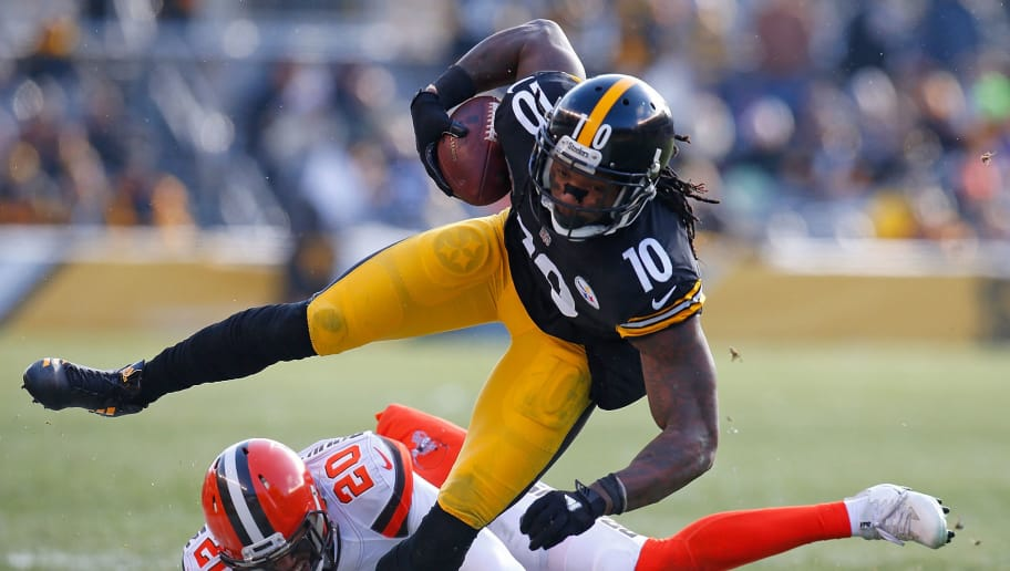 4 Teams That Should Trade for Martavis Bryant on Draft Day  40207880a