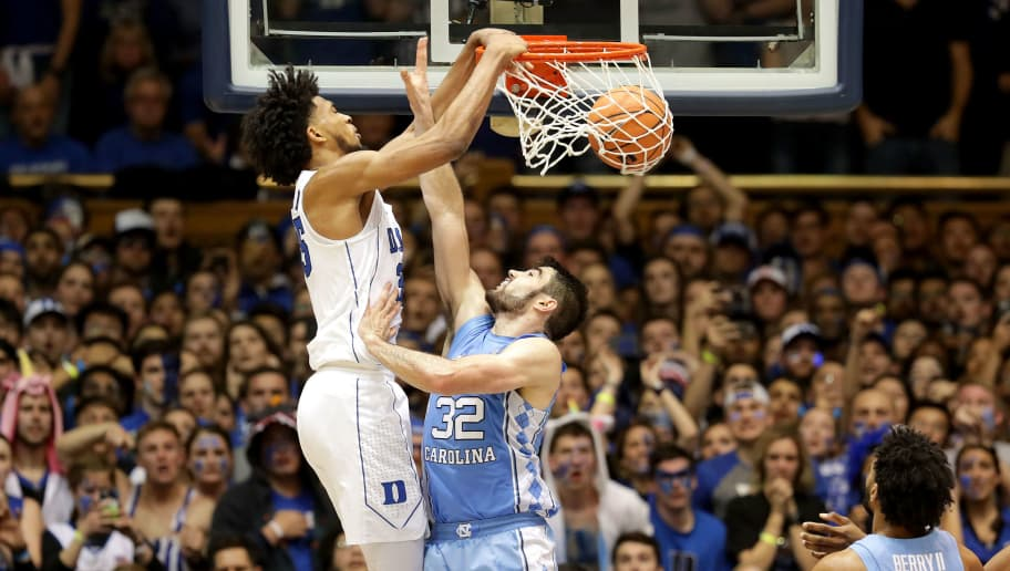 3 Takeaways From Duke's Impressive Come-From-Behind Win Over UNC   12up