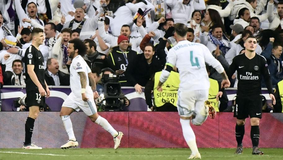 Paris Saint Germain Vs Real Madrid Preview Classic Encounter Key