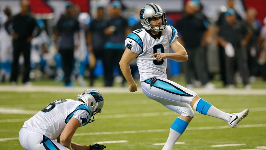 8342c407e Panthers Make Smart Move With Graham Gano Contract