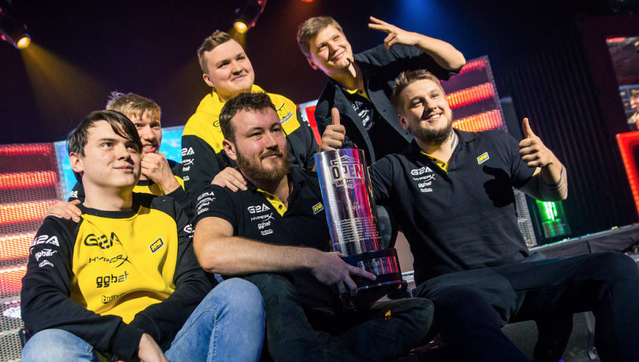 S1mple to Miss WESG Tournament | dbltap