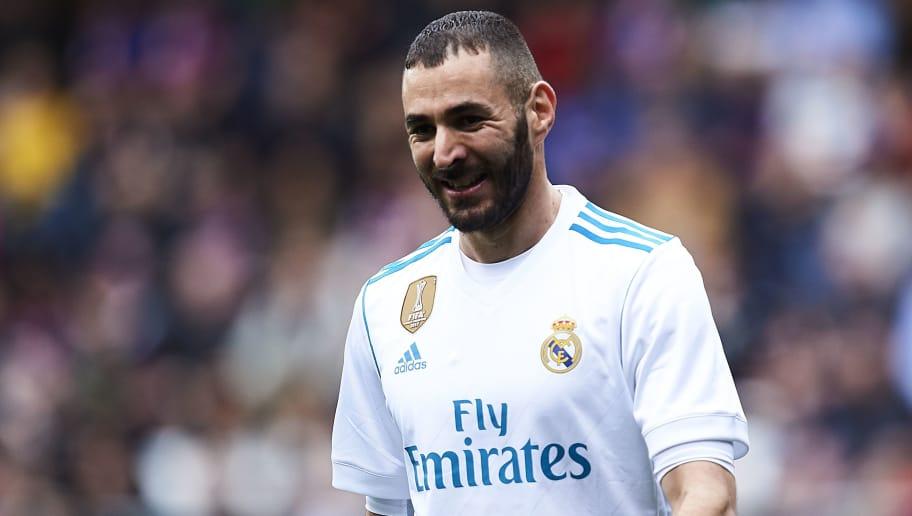 d6d74b9b245 Los 4 nombres que maneja Florentino Pérez para suplir a Benzema