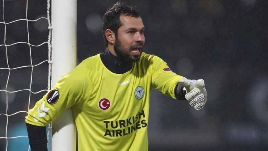 Ahmet çakar Galatasarayın 2 Golünde Serkan Kırıntılının Elini