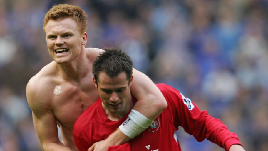 Former Liverpool Star John Arne Riise Urges Public to 'Move