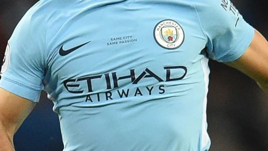 Man City  Getting Closer  to Swapping Nike for Puma in Huge Kit Deal Worth  £45m Per Year 851a54cb0