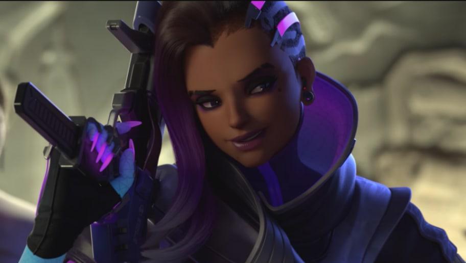 sombra changes overwatch